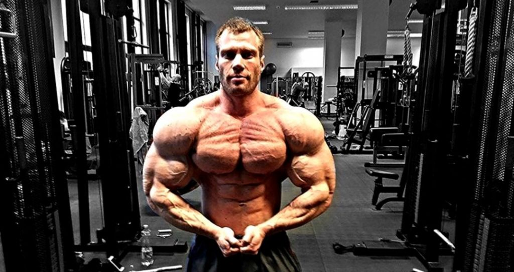 legal muscle builder supplements