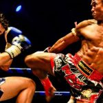 Practice Muay Thai