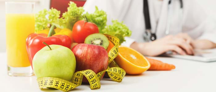 Here's how a healthy and effective weight loss plan looks like