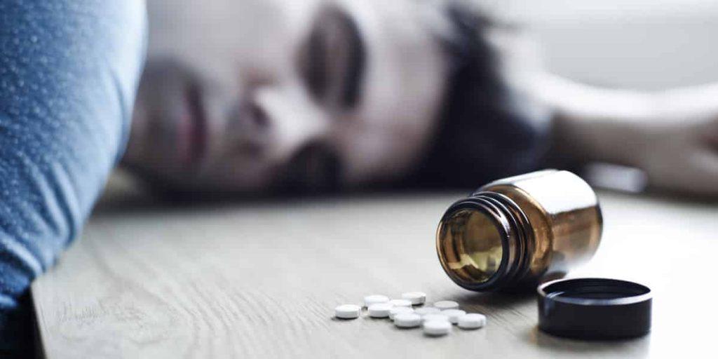 Drug-Overdose