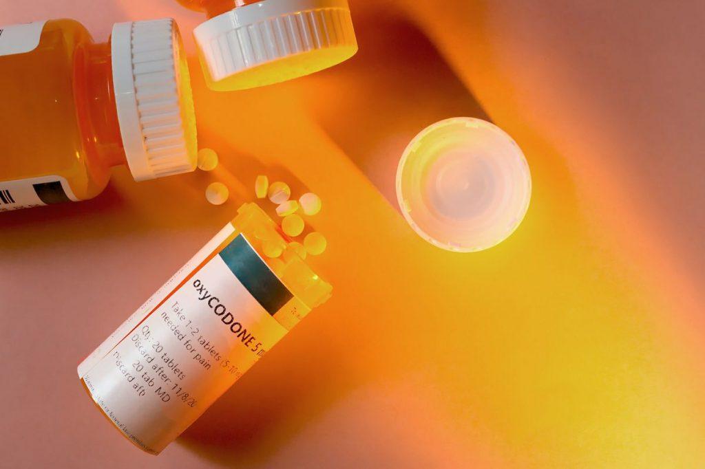 Oxycodone Mexico