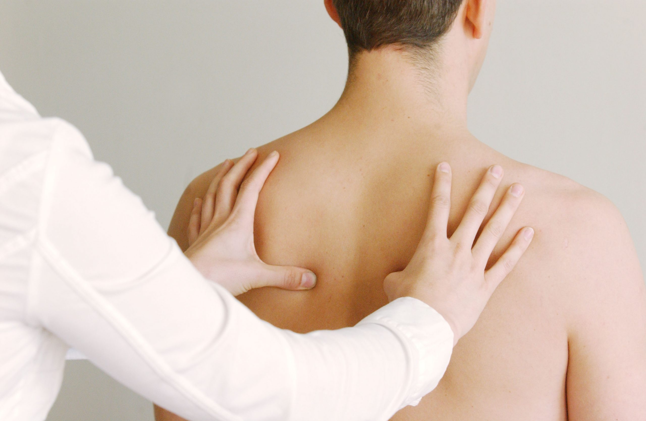 Melbourne osteopath