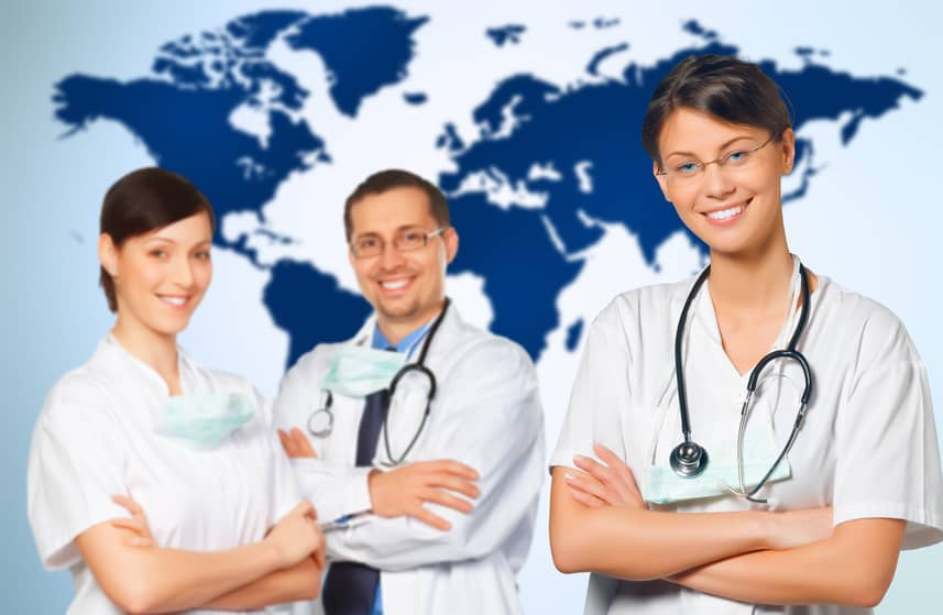 Health Treatment Centers Amazing Administrations