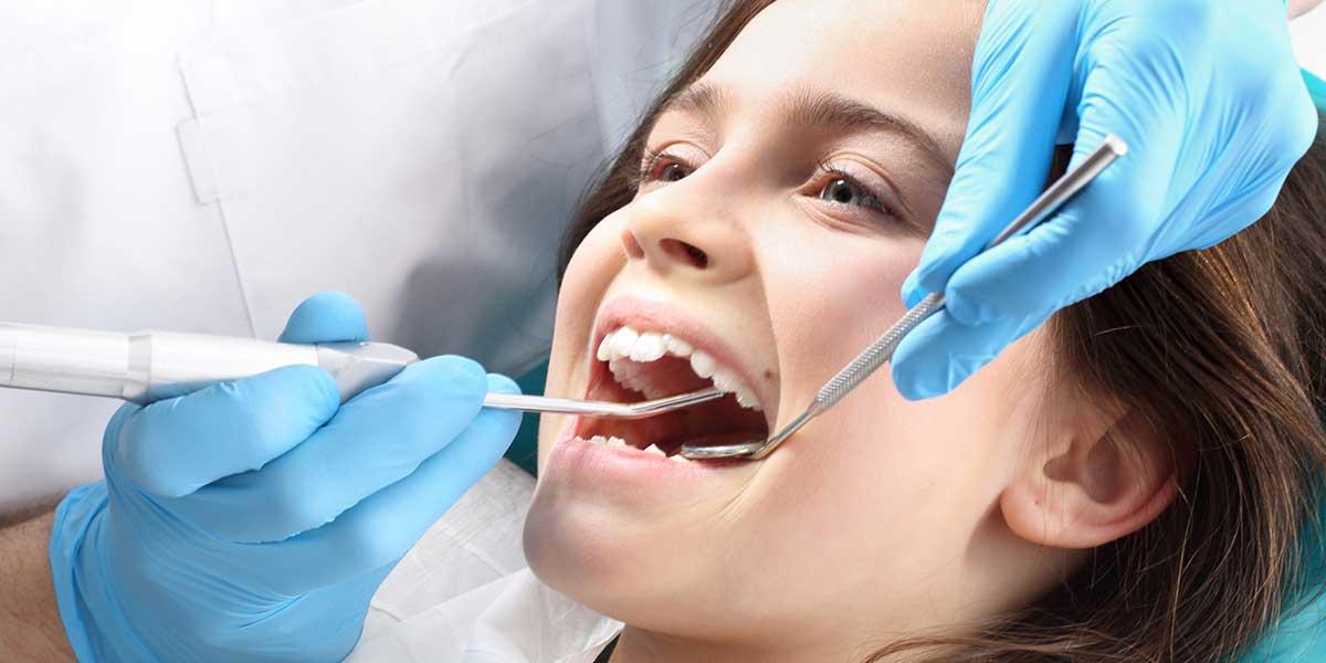dentista urgencias Barcelona