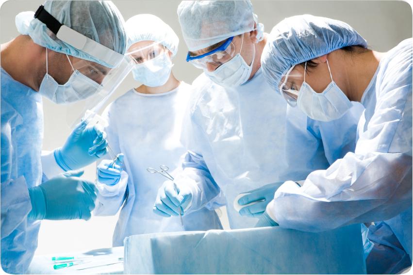 Seek an Orthopaedic