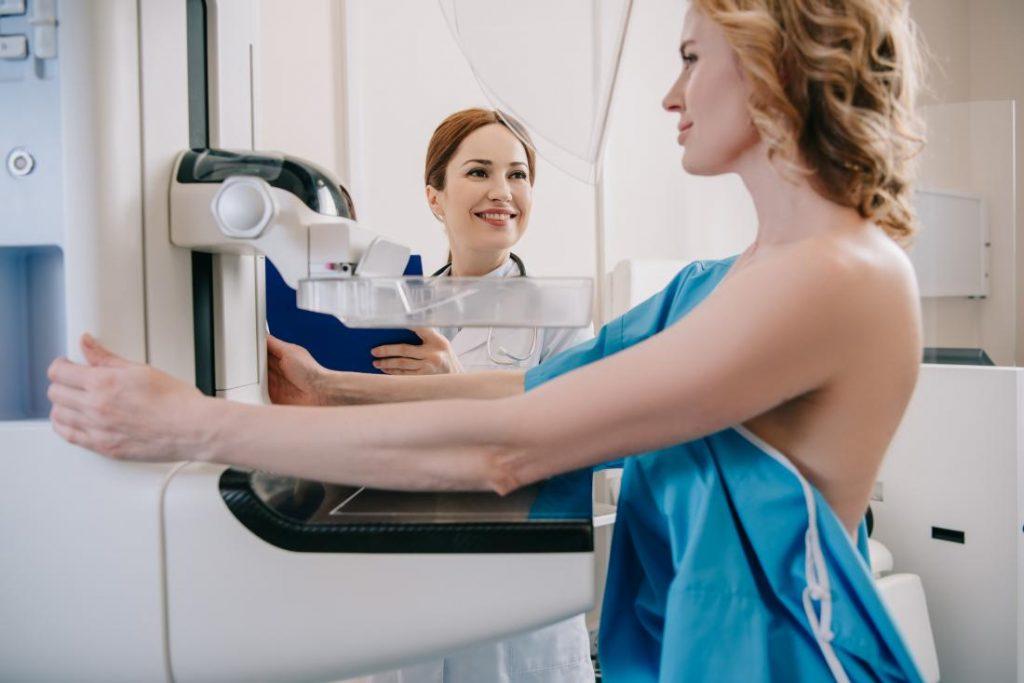 Mammography Test