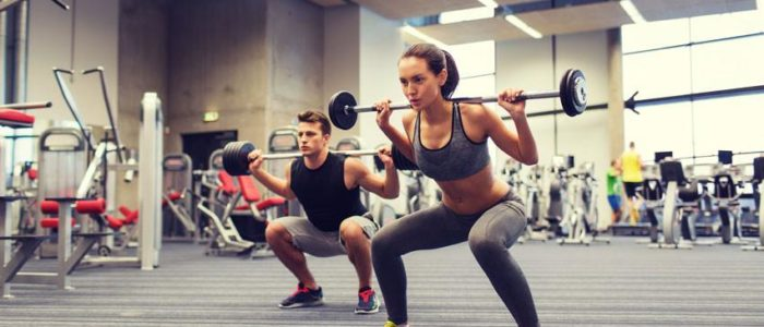 Practice your workout programs through online