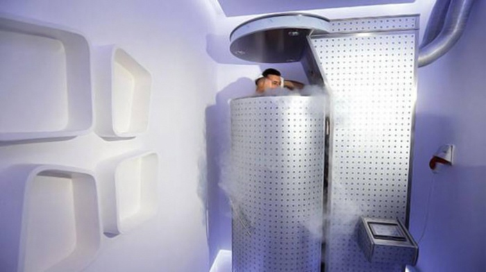 Benefits of cryotherapy- A Modern Day Therapy