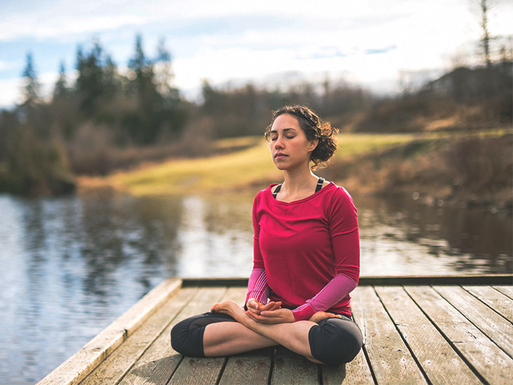 Meditation for a short span of time