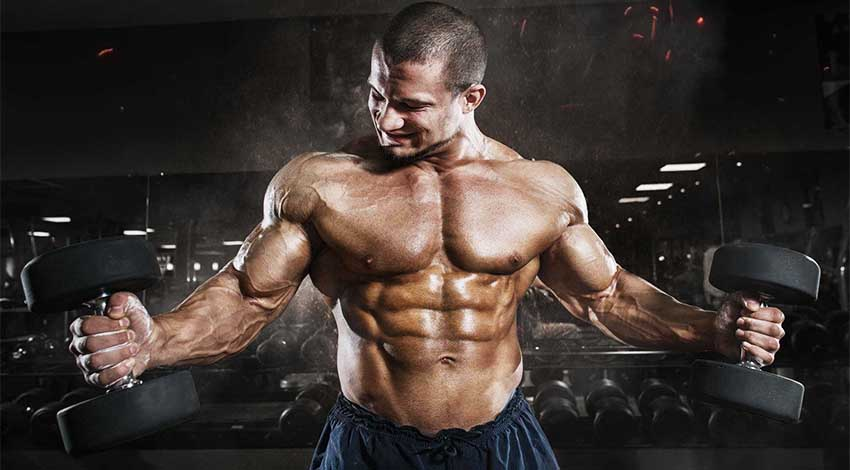 Get fit with cutting cycle steroids