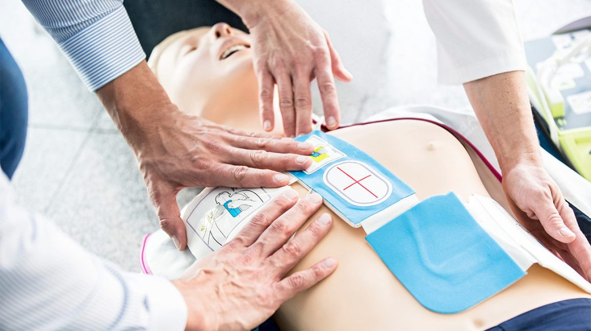 Importance of learning CPR technique