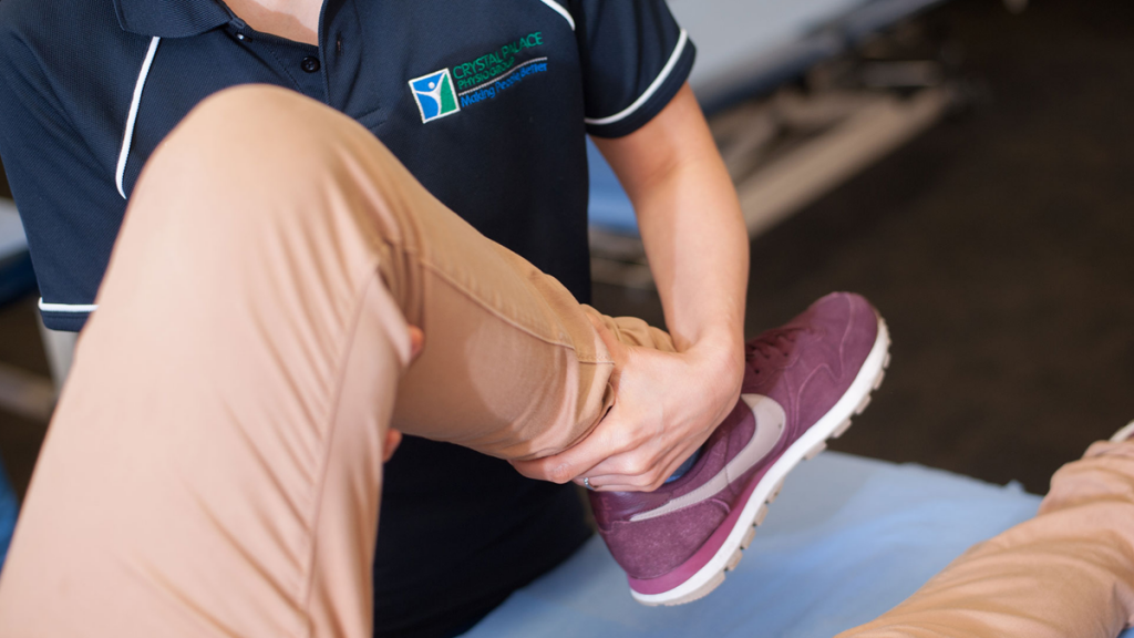 Which is the best place to undergo physiotherapy
