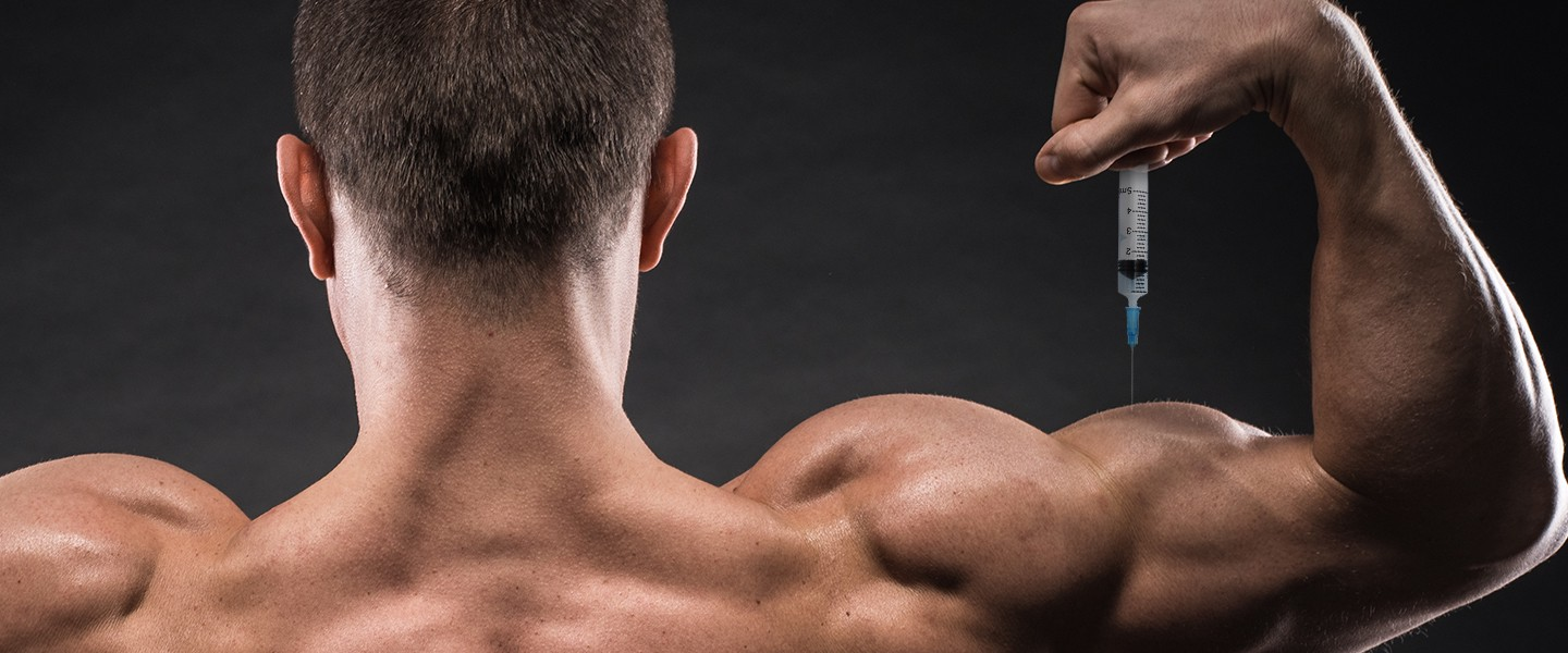 Take part in the next muscle league by using integrated substances.