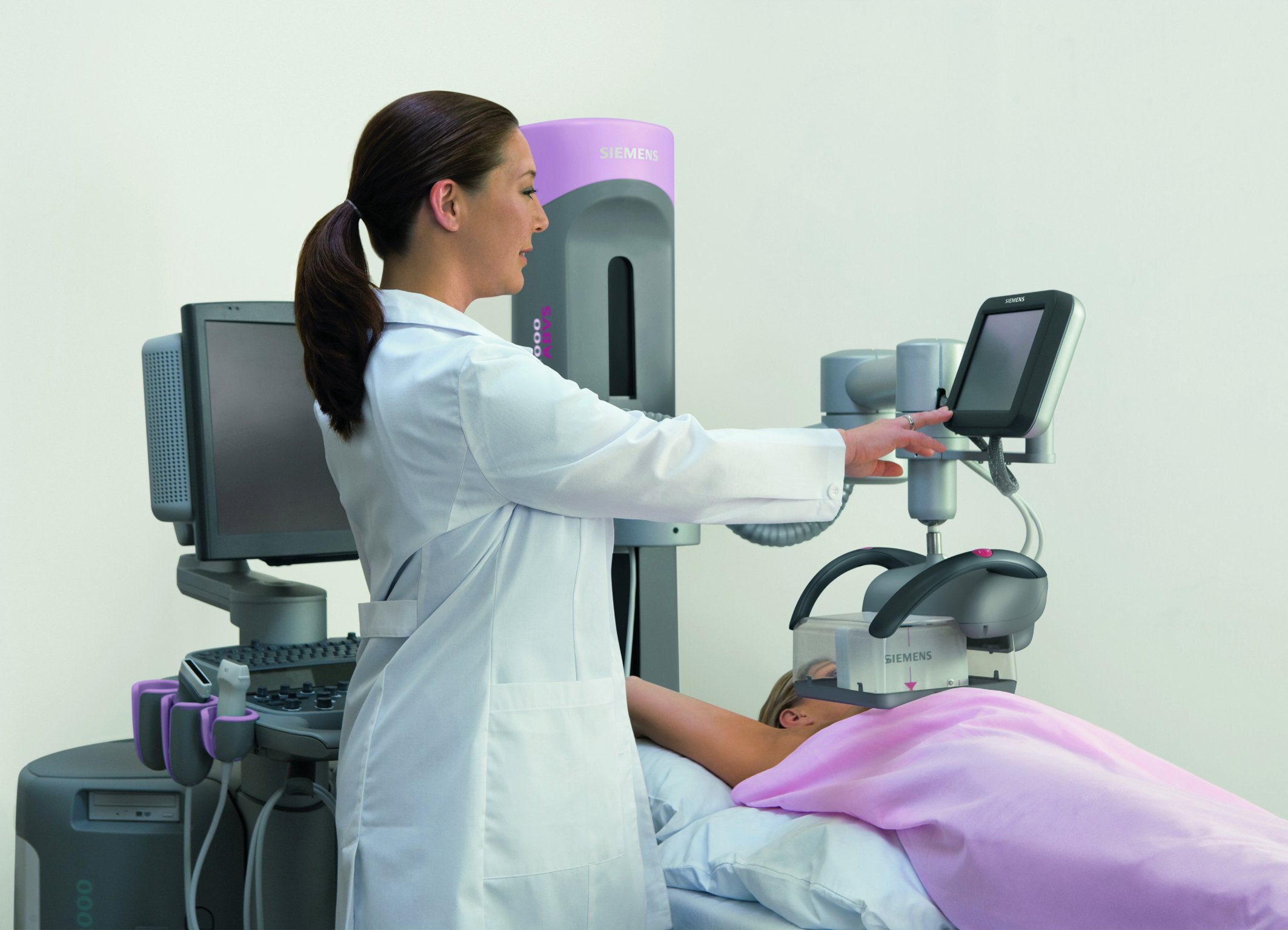 all about Mammography Test